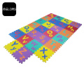 اي اي اي interlocking Capital and Lower Case Alphabets Puzzle Mat