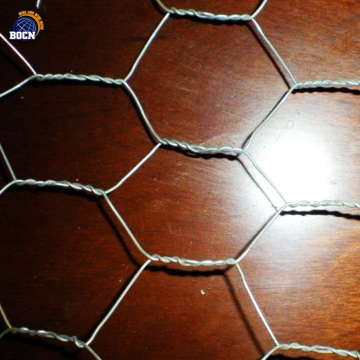 1/2 inch galvanized hexagonal wire netting
