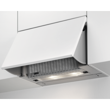Zanussi Integrated Hoods 600mm