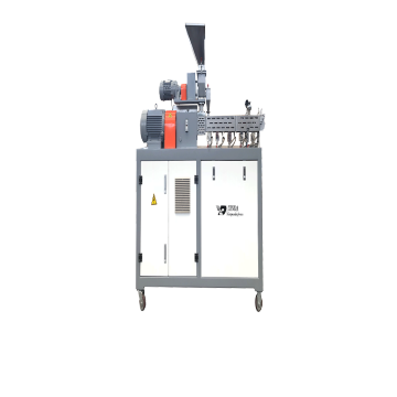 PSHJ 20 serial Twin-Screw Extruder
