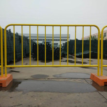 The Newest Design Metal Protable Crowd Control Barrier