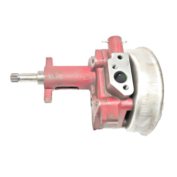 JAC1025 Engine Oil Pump