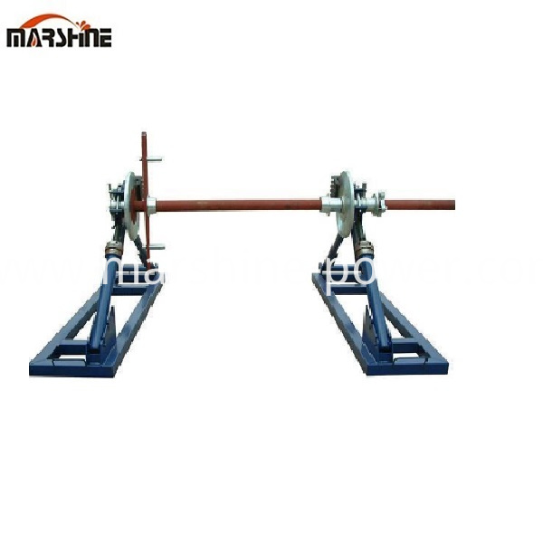 Cable Reel Stand