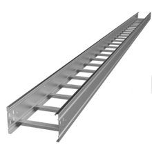 Aluminum Alloy Ladder type Cable Tray and Trunking