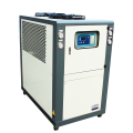 Air Cooled Water Chiller 380V 60Hz Low Temperature