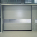 I-Aluminium Wind Resistance High Speed ​​Speed ​​Spiral Door