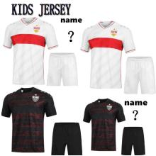 menn+kids new 20 21 VfB Stuttgart Jerseys Home court away 2020 2021 maillots DIDAVI GRAHL W.SILAS GONZALEA MANGALA shirts