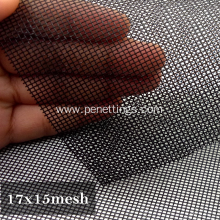 Factory Dust Proof Transparent Stainless Steel Window Screen