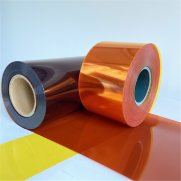 Blister packing use color rigid pvc rolls plastic