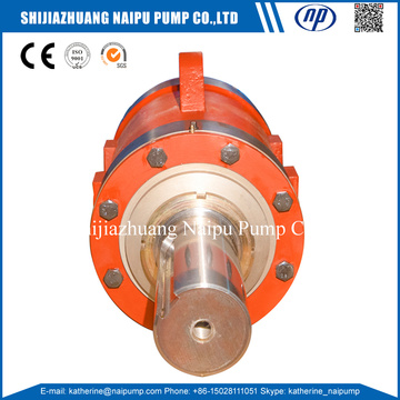 DD005M Shaft Assembly for 4/3 DD Pump