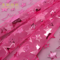 Top 10 experience 100%polyester tulle fabric