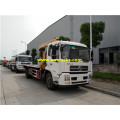Dongfeng 180HP 4x2 Hydraulic Tow Vehicles