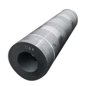 uhp450 500 550mm carbon electrode for arc furnaces