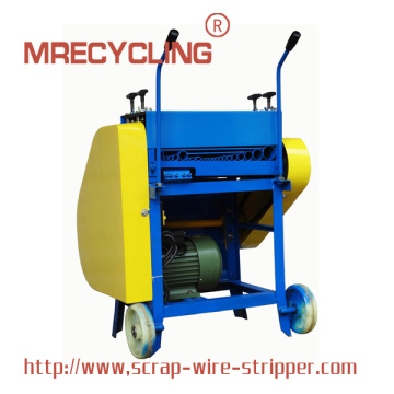 Copper Wire Scrap Machine For Sale