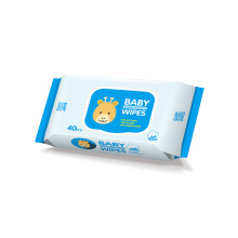 Eco Friendly Organic Baby Wet Wipes