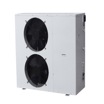 Heat Pump Water Chiller 380V Power Input