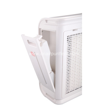 Household Humidify Air Purifier With PM2.5 Sensor