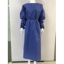 Disposable Non-medical Isolation Gown