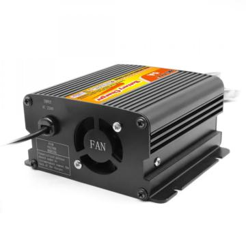 Intelligent Lead-acid Battery Charger Auto Maintainer 5A