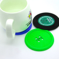 2018 hot new products silicone coasters