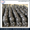 welding type sealed bearing TCI tricone bit palm