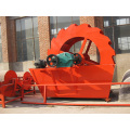 River Sand Washer And Dewatering Machine