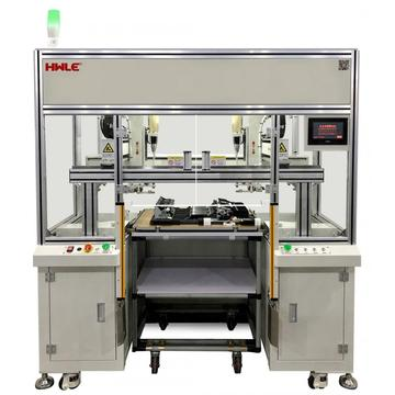 Precision Instrument Automatic Screwing Locking Machine