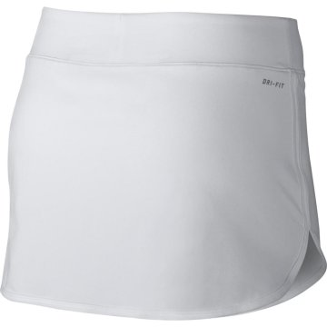 Simple style tennis skirt