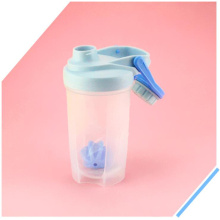 Long Time Protein Powder Shaker Water Bottle