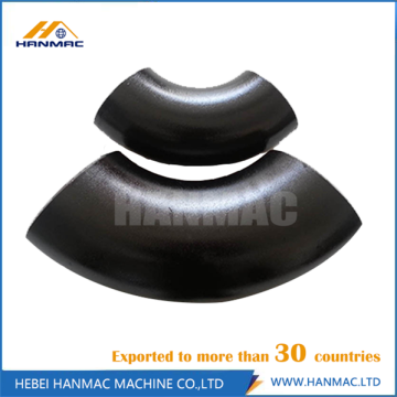 Good Quality Steel Pipe Elbow 90degree Elbows