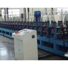 Galvanized Support C Slotted Steel machine
