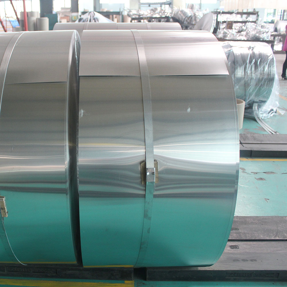 Wholesale 1050 Aluminum Coil with Factory Price