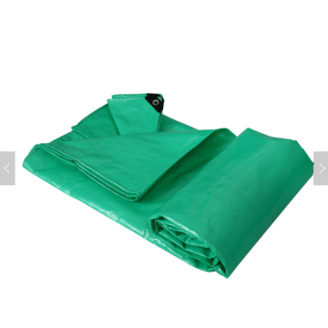 180gsm green waterproof tarpaulin sheet