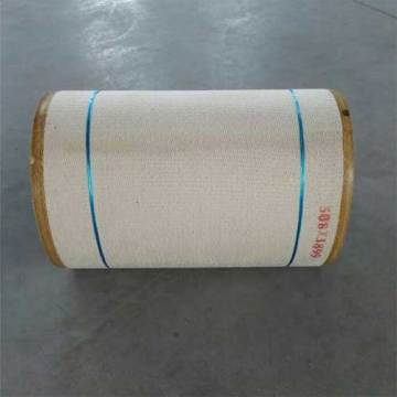 Turly Seamless Storage Battery Pasting Belt for Motorcycle Battery Factory