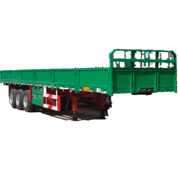 Cargo Fence Semi Trailer Side Wall Truck
