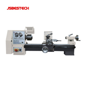 BT200  350mm mini table bench lathe