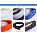 Abrasion Resistant Protective Electrical Cable Sleeving