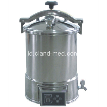 Rumah Sakit Portable Automatic Pressure Steam Sterilizer