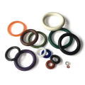 color Silicone rubber O-ring
