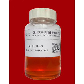 Oxygenated Polymerized rapeseed oil
