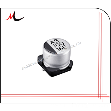 SMD ECAP 6.8UF 250V 8*10.2 electrolytic capacitor