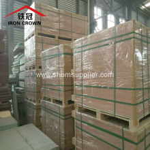 High Quality Toxin Free Fireproofing Insulation MgO Board