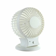 Mini USB Charger Low Power Consumption Table Fan