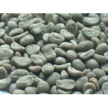 Arabica Raw Green Coffee Beans