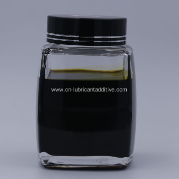 Organic Molybdenum Lubricant Friction Improver Additive