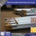 Quality Galvanized Steel Electric Steel Tubular Pole
