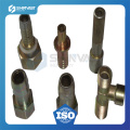 Brass OEM precision turned component
