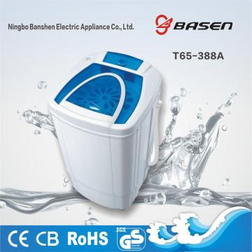 High Speed 6.5KG Plastic Spin Dryer