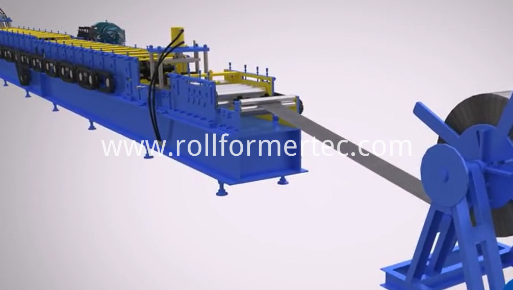 sturt channel rollformers 15