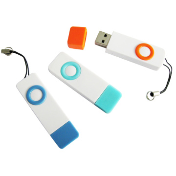 Cheap Price Different Colors USB Pen Drive